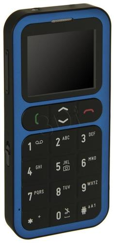 TELEFON myPhone ONE niebieski