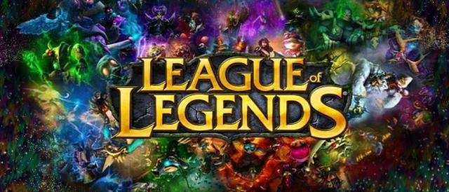 Nowy tryb rozgrywki - League of Legends