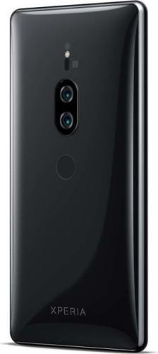Sony Xperia XZ2 Premium 64GB Czarny (PF12 H8166)