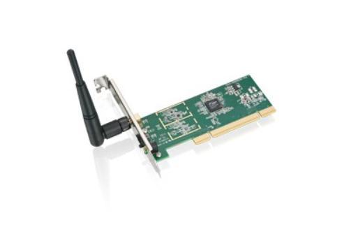 Ovislink AirLive karta sieciowa WiFi N150 1T1R PCI 32-bit BOX WN-200PCI