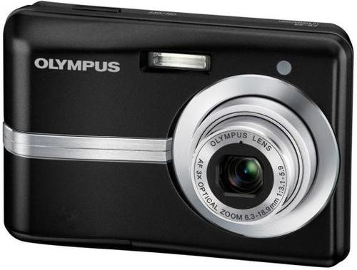 Olympus X-20