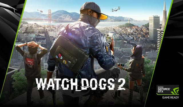Watch Dogs 2 - Poznaj Wersję PC!