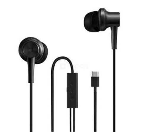 Xiaomi Mi Noise Cancelling In-Ear (czarny)