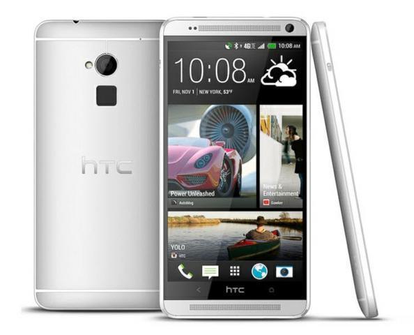 HTC One Max fot4