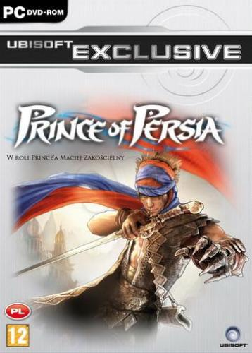 UEX Prince of Persia 2009