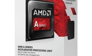 AMD A8-7650K 3.7GHz BOX