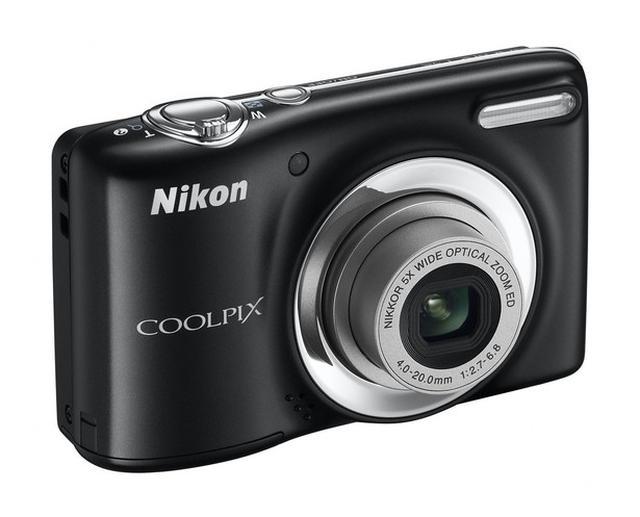 Nikon Coolpix L25 - praktyczny test aparatu fotograficznego