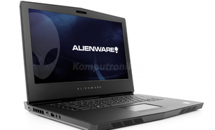 DELL Alienware 15 [A15-3867KTR]