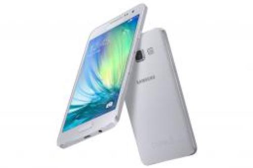 Samsung GALAXY A3 Biały (SM-A300FZWUXEO)