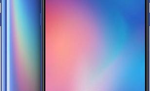 Xiaomi Mi9 6/64GB Ocean Blue