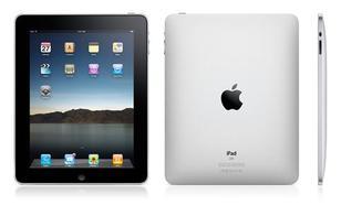 iPad 32GB (MB293E/A)