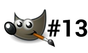 Poradnik GIMP #13 Progowanie