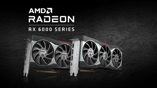 Seria AMD Radeon RX 6000 najpewniej się powiększy