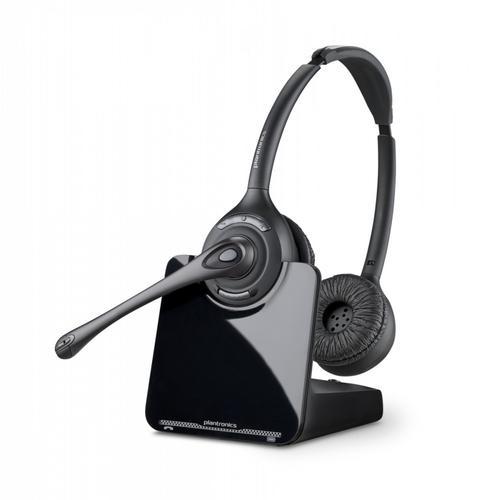 Plantronics CS520 słuchawka bezprzewodowa