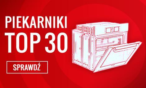 Klasyfikacja Czołowych Piekarników - Ranking Specjalny TOP 30!
