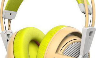 SteelSeries Siberia 200 Gaia Green (51137)