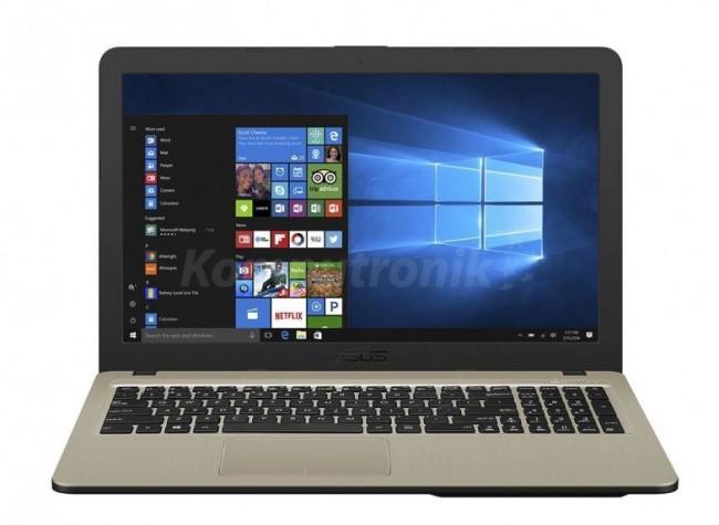 ASUS R540MA-GQ281 - 120GB SSD