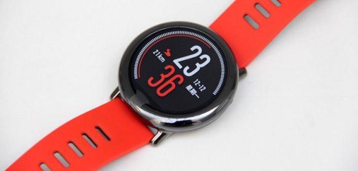 Pierwszy Smartwatch od Xiaomi - Murowany Sukces?