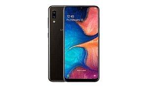 Samsung Galaxy A20e SM-A202F (czarny)