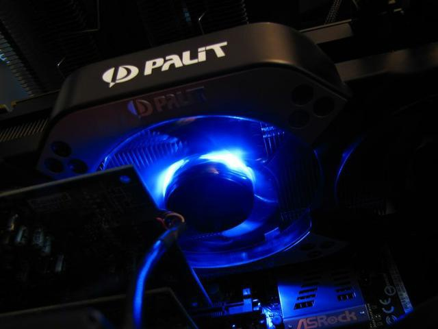 Palit GTX780 Super JetStream fot1