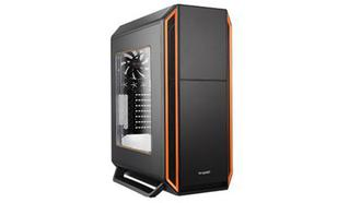 Be quiet! SILENT BASE 800 Orange Window BGW01