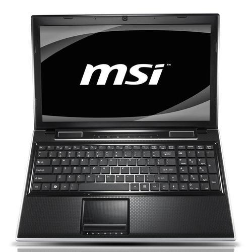 MSI FR600-059PL