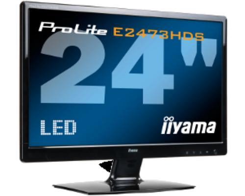 Iiyama ProLite E2473HDS