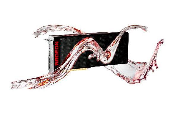 Oficjalna Premiera Radeon Pro Duo Wraz z LiquidVR