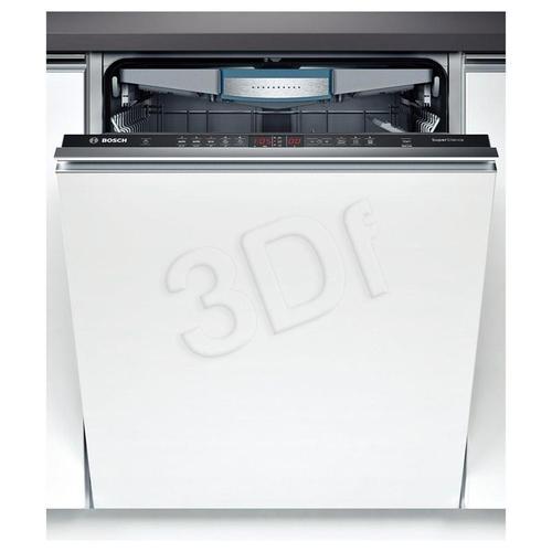 BOSCH SMV 59U10EU (60cm, panel zintegrowany)
