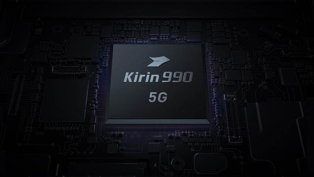Kirin 990 to mocna jednostka z obsługą podwójnego 5G