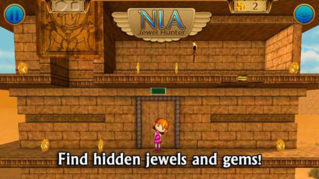 Nia Jewel Hunter fot1