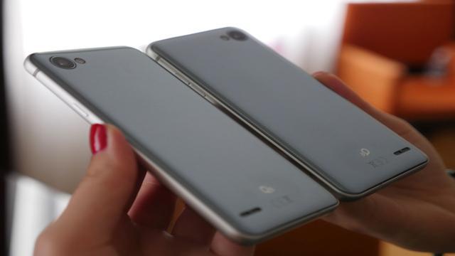 LG Q6 - Idealnie Poręczny Smartfon z Dużym Ekranem?