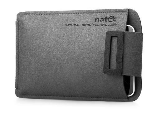 NATEC Etui Tablet SHEEP 10'' Light Grey