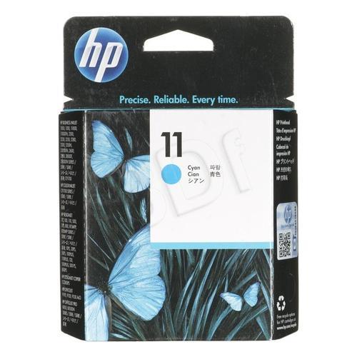 HP Głowica Niebieski HP11Cg=C4811A, 24000 str. Głowica bez tuszu