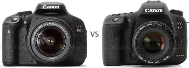 dwa aparaty