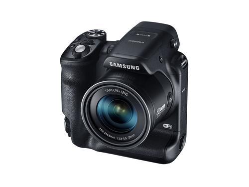 Samsung SMART Camera WB2200F