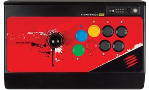 Mad Catz Arcade FightStick PRO