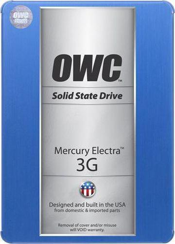 OWC Mercury Electra3G 120GB (OWCSSD7E3G120)