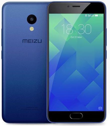 Meizu M5 Niebieski (PH3122)