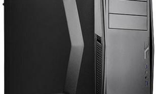 SilverStone Precision PS10