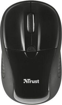 Trust Primo Wireless Mouse - black