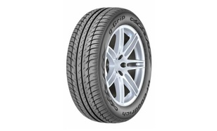 Bfgoodrich G-GRIP ALL SEASON 195/65R15 91T