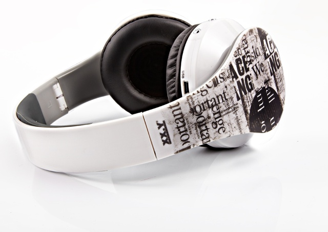 Nowa marka słuchawek XX.Y na targach IFA