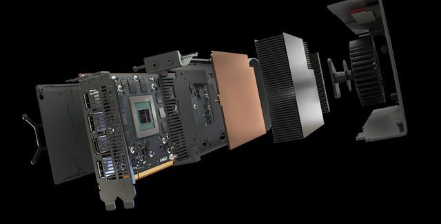 Ryzen RX 5700 T ma zaatakować RTX 2070