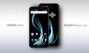 Allview X4 Soul Infinity Plus