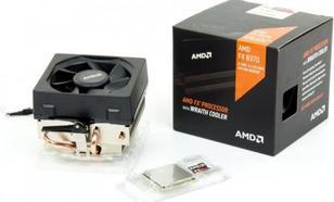 AMD FX-8370, 4.0GHz, 16MB, BOX (FD8370FRHKHBX)