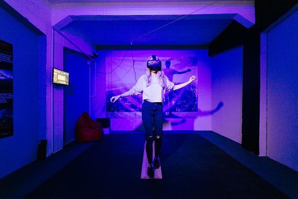 Dom Zagadek VR