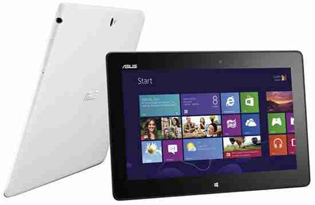 Nowy tablet ASUS VivoTab Smart z procesorem Intel Atom i Windows 8 już w sprzedaży!