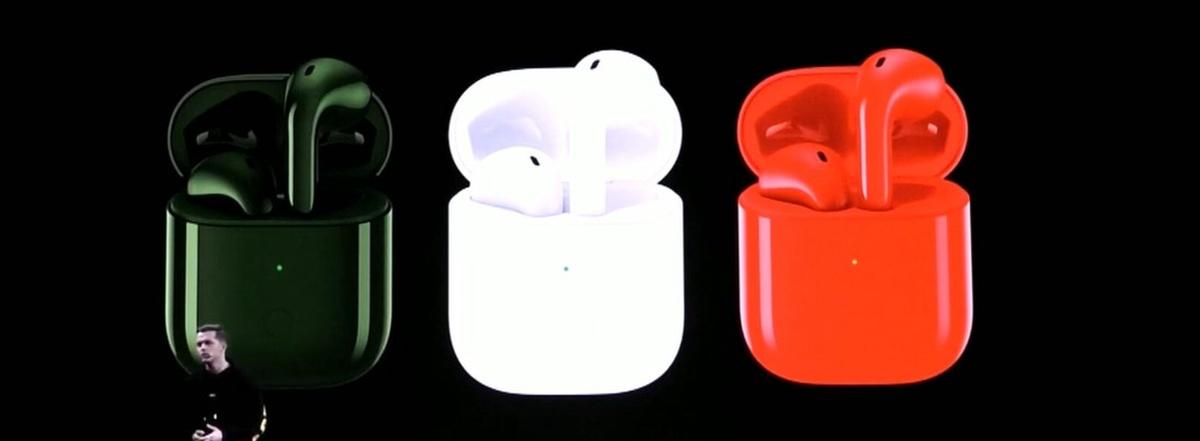 realme buds air neo pojawią się w trzech kolorach