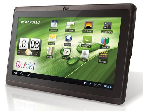 Apollo PC QUICKI 728